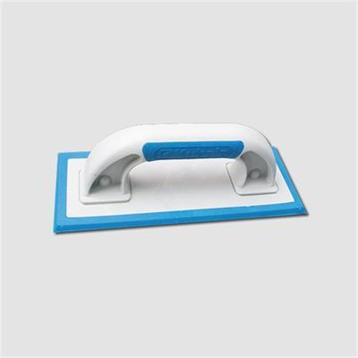 Hladítko plast. 95x240mm podkladová guma pod uhlem KUBALA