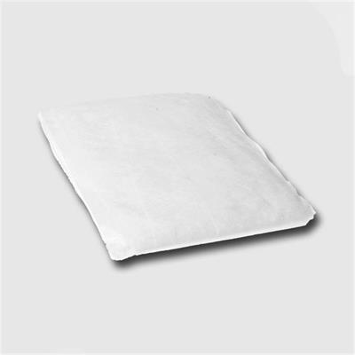 Netkaná textílie1,6x10m bílá 17g/sqm