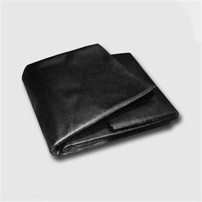 Netkaná textílie1,6x5m černá  50g/sqm