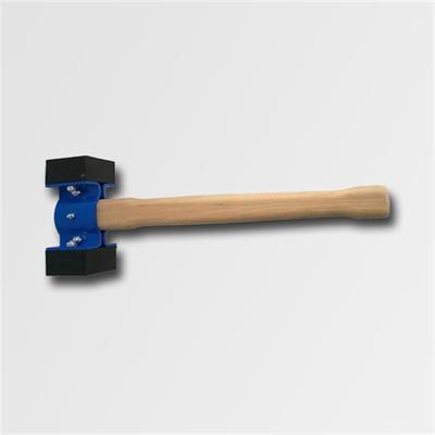 palice-zámk. dlažba střední 45cm/42mm