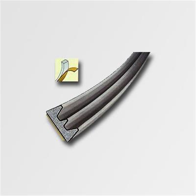Těsnění E-150m 9x4mm bílá/PL STOMIL