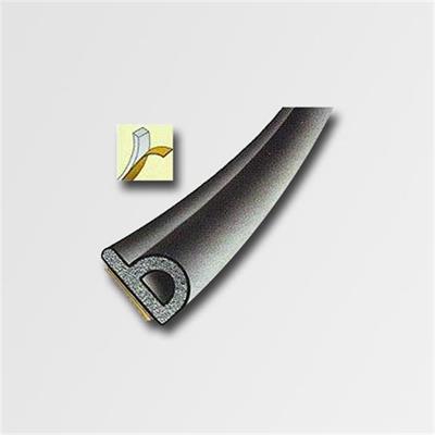 Těsnění P-100m 9x5,5mm bílá/PL STOMIL
