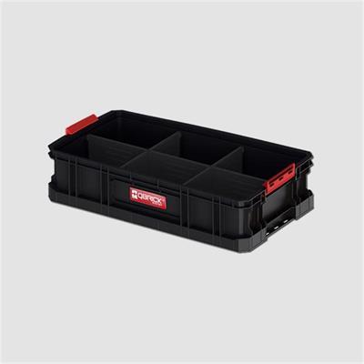 Box plastový 526x307x126mm Qbrick TWO Box 100 Flex