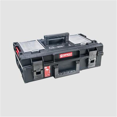 Box plastový pro aku nářadí PROFI Qbrick 200