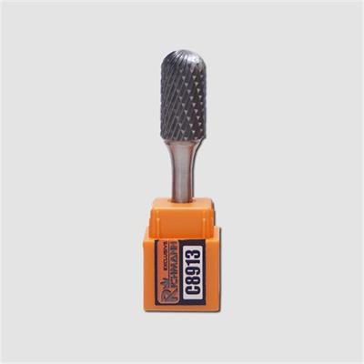 Kolíková fréza do kovu válcová kulatá 8x20mm