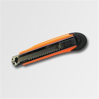 Nůž ulamovací 18mm pogumovaný