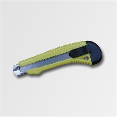 Nůž ulamovací kov + plast 18mm