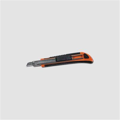 Nůž ulamovací pogumovaný 9mm