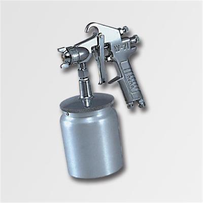 Pistole stříkací  se spodní nádobou