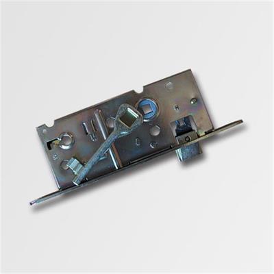 Zámek zadlabací  K60/72 P-L ZN  01684