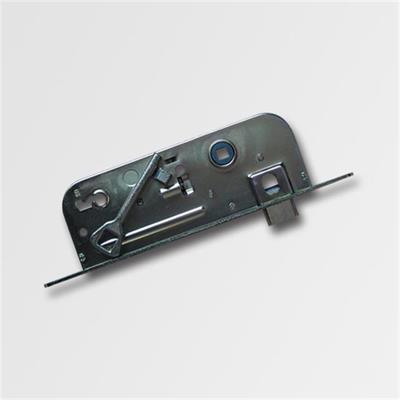 Zámek zadlabací  K60/90 P-L ZN  01491