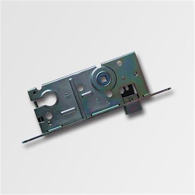 Zámek zadlabací  V60/72 P- L ZN   01683