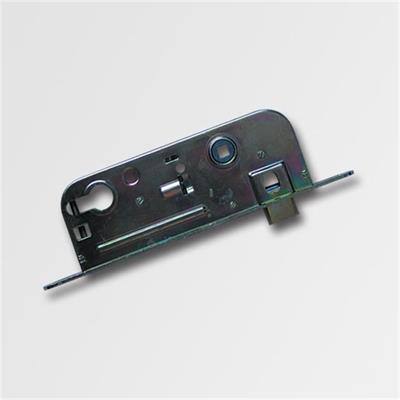 Zámek zadlabací  V60/90 P-L ZN  01444
