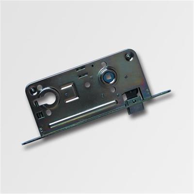 Zámek zadlabací V80/90 P-L ZN  01681