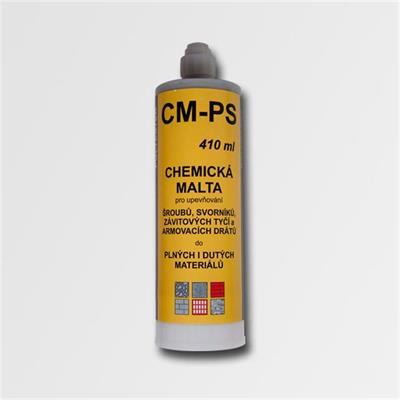 chemická malta - polyester 410ml