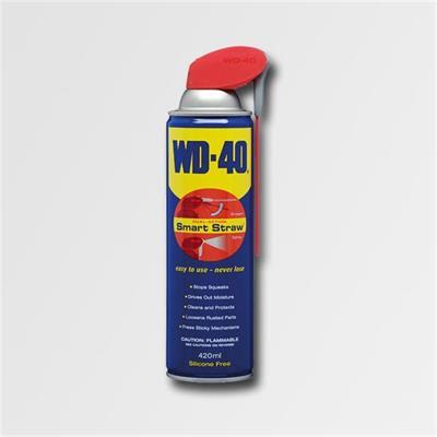 Olej ve spreji Smart-Straw WD 40 450ml