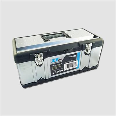 Box plast-nerez 590x280x275mm
