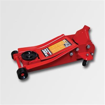 Hydraulický zvedák pojízdný, nízký profil 2,5T
