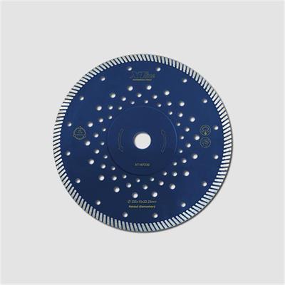 kotouč diamantový řezný turbo Fast Cut, 230x2.8x10x22,2mm,