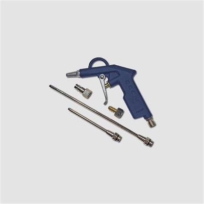 Pistole ofukovací s nástavci (P19675)
