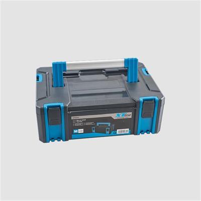 Plastový box  TOOLSTATION M 443x310x151mm