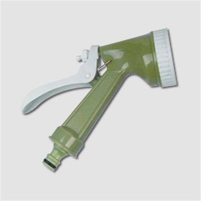 Rozstřikovač pistolový plastový 5 funkcí