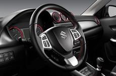 Suzuki Vitara 1,4 Turbo
