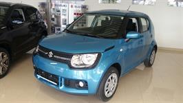 Suzuki nový Ignis Comfort 1,2