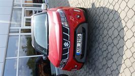 Suzuki Vitara Sport BoosterJet 4WD