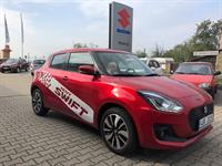 Suzuki Swift 1,0 BoosterJet