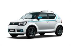 Suzuki Ignis personalizace