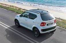 Suzuki Ignis Premium