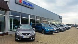 Suzuki Hron CZ