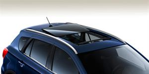 Suzuki S-Cross panoramatické střešní okno