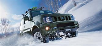 Suzuki Sníh