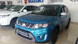 Suzuki Vitara BoosterJet 1,4 4x4