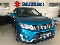 Suzuki nová Vitara