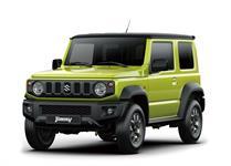 Suzuki Jimny 1,5