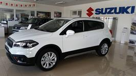 Suzuki S-Cross 1,0 Premium