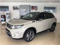 Suzuki Vitara 1,6 VVT Elegance 4x4