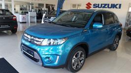 Suzuki Vitara 4x4 AllGrip Elegance Navi