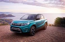 All Grip Suzuki Vitara