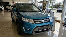 nová Suzuki Vitara 1,6