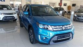 Suzuki Vitara Elegance 1,6 4x4