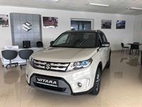 Suzuki Vitara 1,6 Elegance 4x4