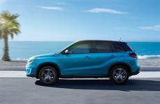 Suzuki Vitara Elegance 4x4
