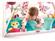 Tiny Love Hrací deka s hrazdou Gymini Tiny Princess