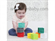 Infantino Kostky Squeeze & Stack 8 ks
